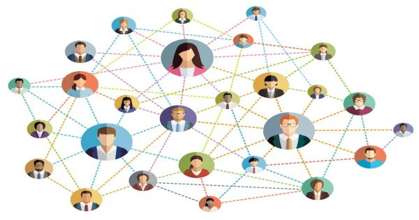Five effective networking tips for students