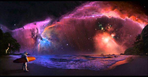 Lucid Dream: স্বপ্নের মাঝে বাস্তবতা