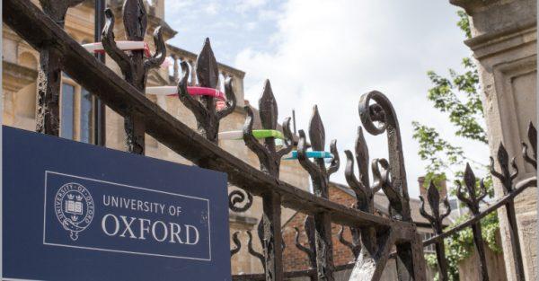 Reach Oxford Scholarships 2021 at Oxford University, UK