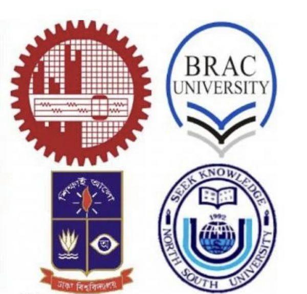 বিশ্বসেরার তালিকায় দেশের ৪টি বিশ্ববিদ্যালয়